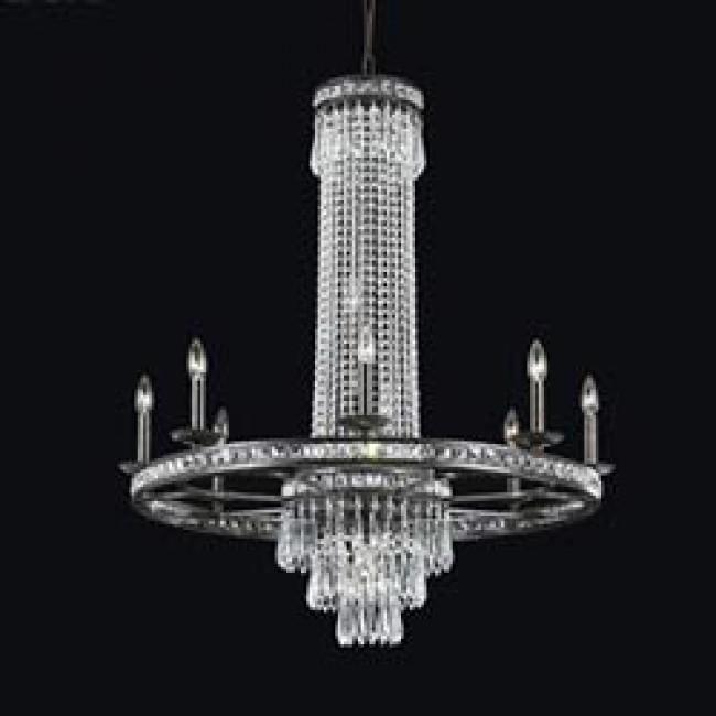 la montgolfi re revisit e tout en cristal de swarovski luminaire contemporain i. Black Bedroom Furniture Sets. Home Design Ideas