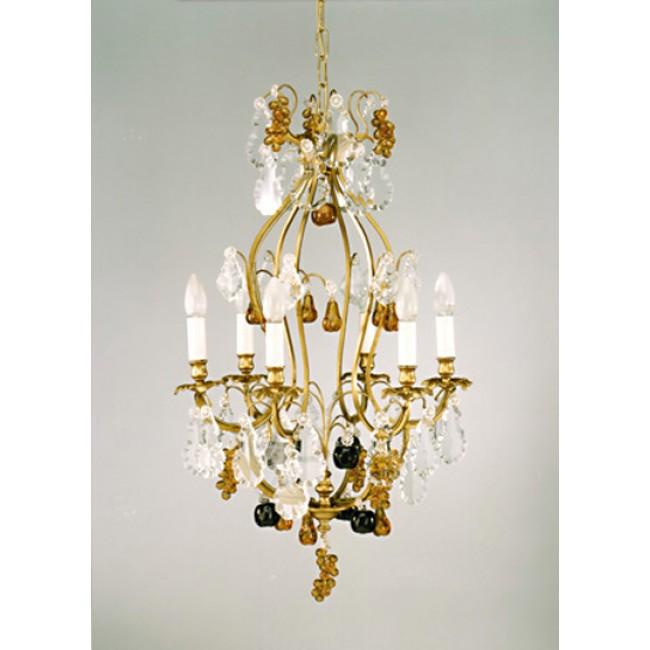 le lustre pampilles que bacchus va adorer lustres aux grappes de raisin de murano lustre. Black Bedroom Furniture Sets. Home Design Ideas