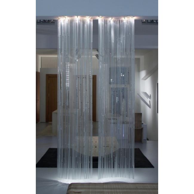 mur lumineux en verre cologique lustres design cologiques i. Black Bedroom Furniture Sets. Home Design Ideas